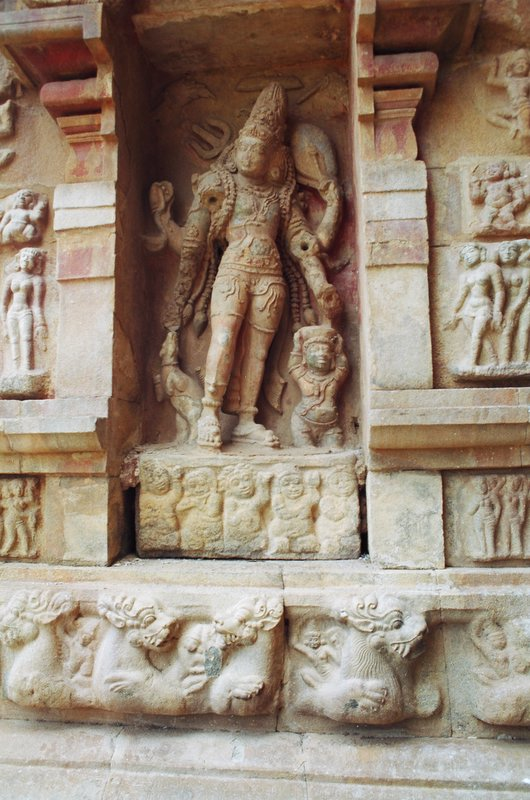 Great Living Chola Temples Wikipedia