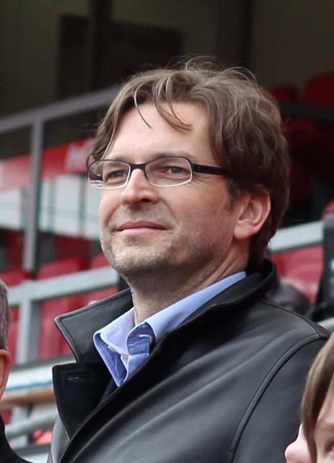 Journalist Strunz