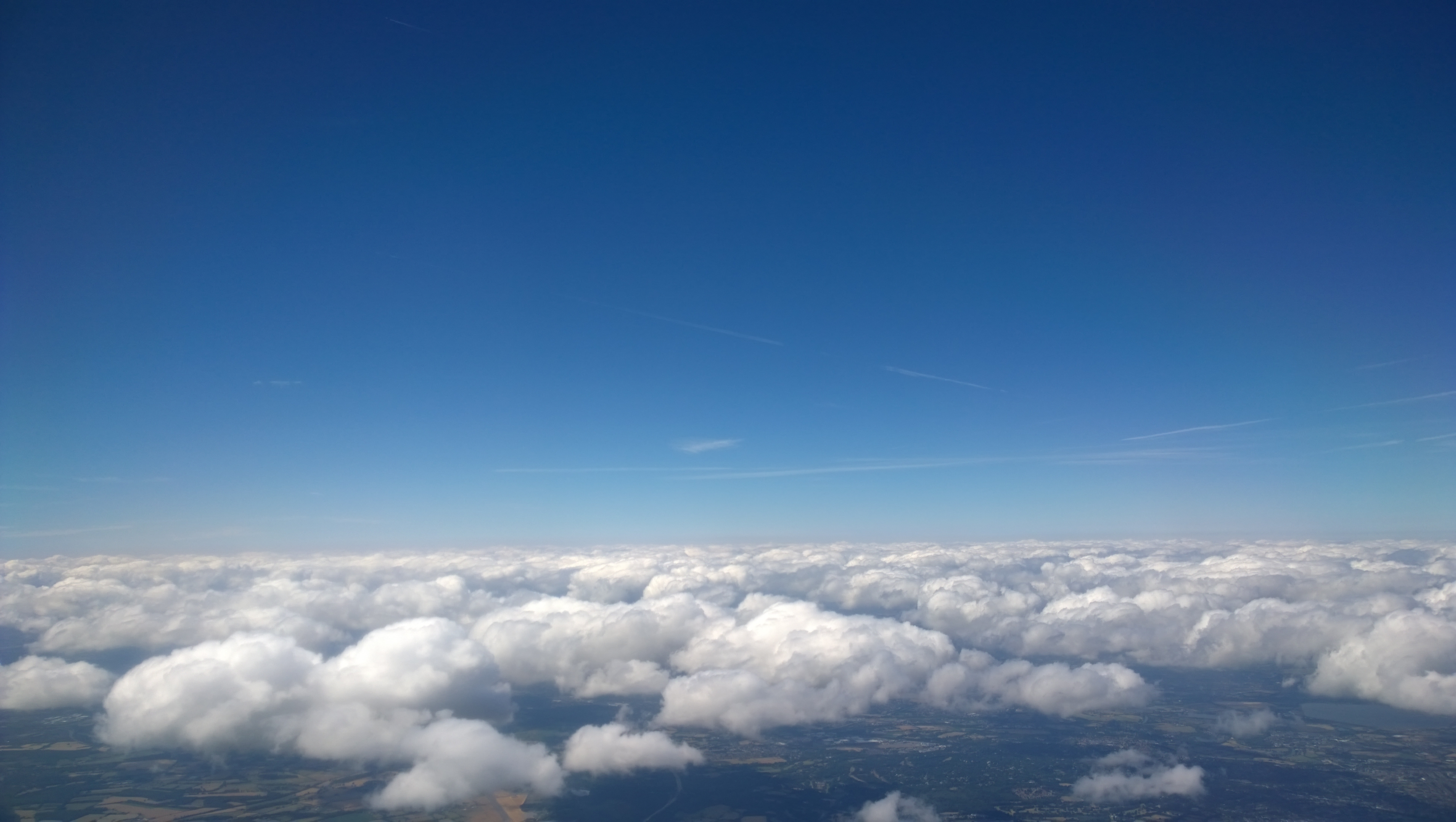 above clouds hdri - DriverLayer Search Engine
