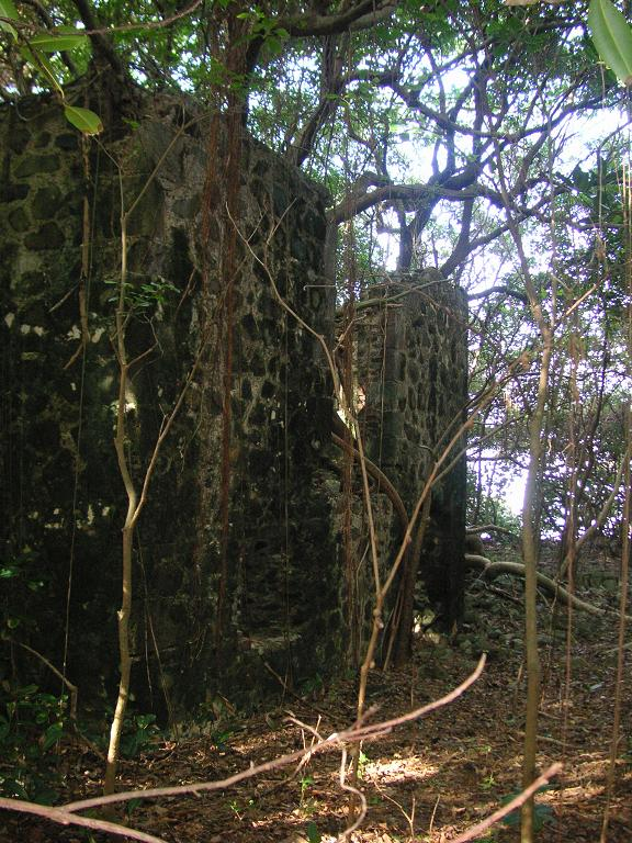 Tortola >> Cooten Bay ruin - Wikipedia