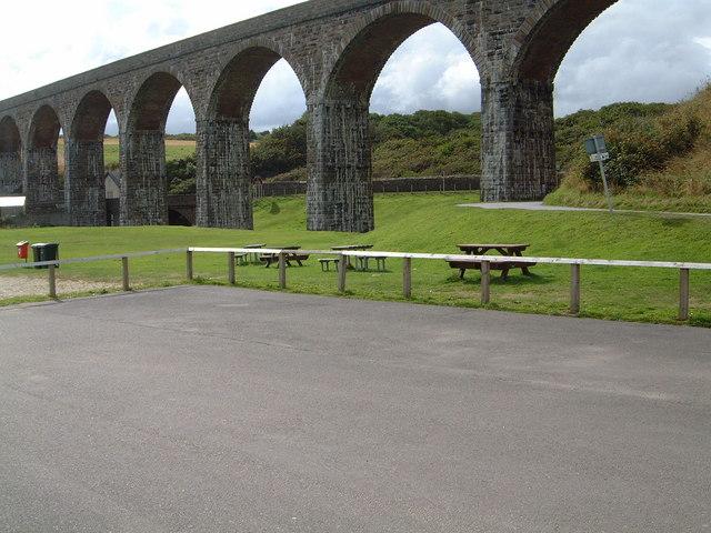 Viaduct Car Park Truro Charges