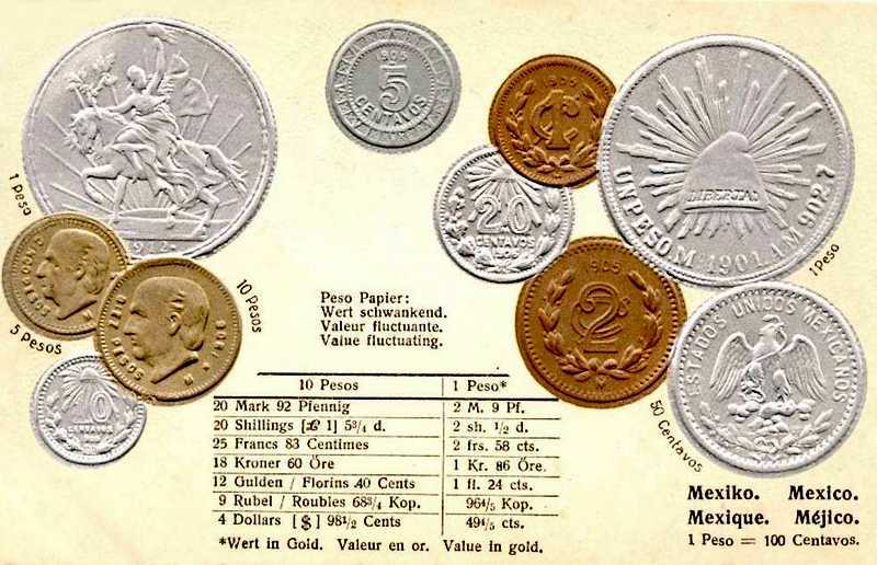 File:Currency postcard - Mexico jpg - Wikimedia Commons
