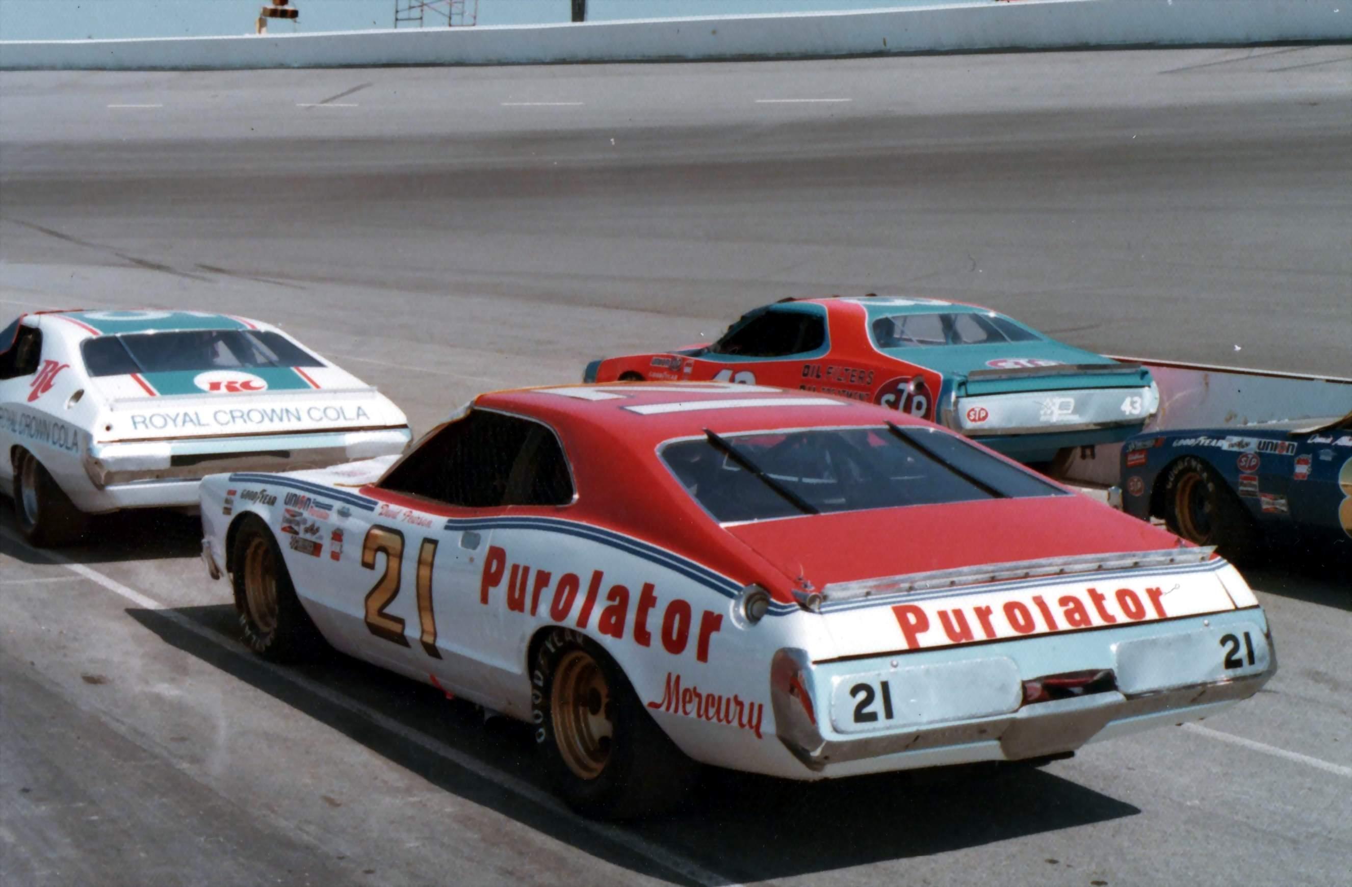 Historic Stock Car Racing Forum