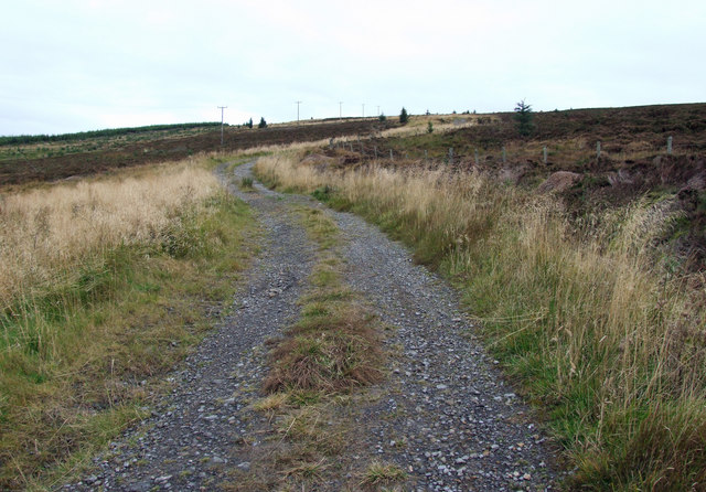 Deadwater Fell - geograph.org.uk - 570232