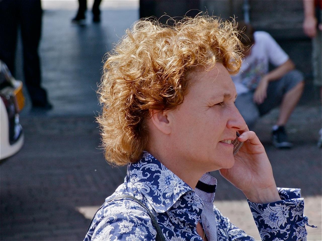 Dominique van der Heyde