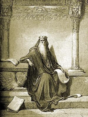 Gustave Dore', Ecclesiastes