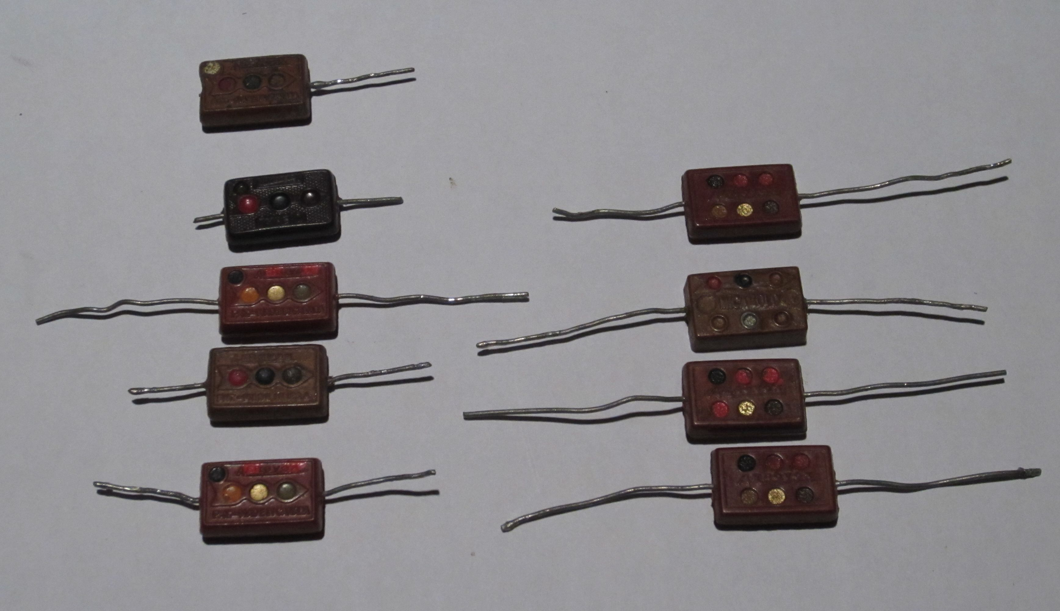 1 Resistors How To Measure Current Practically In A Circuit