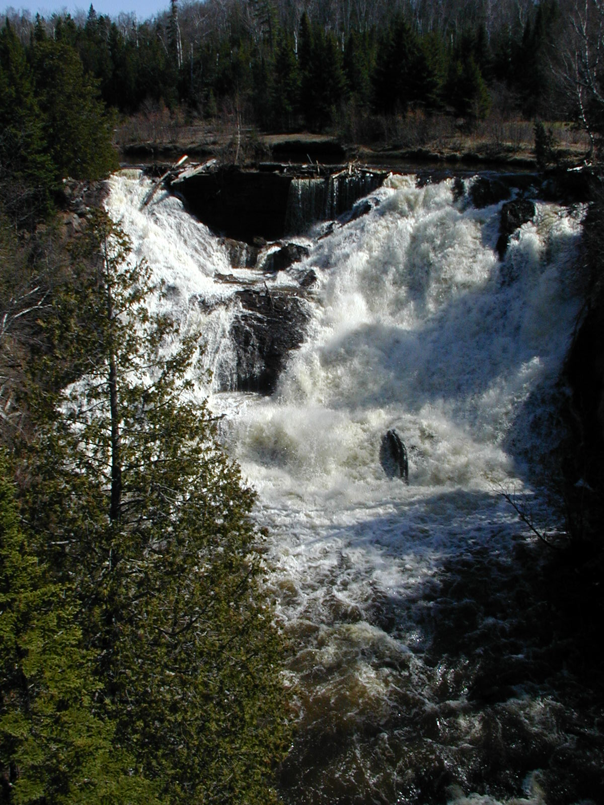 River Falls (WI) United States  city photos : eagle river, Alaska, United States What happens in eagle river right ...