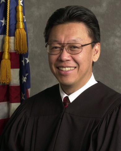 Resultado de imagen para juez Edward M. Chen