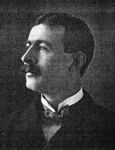 Edwin Foster Coddington