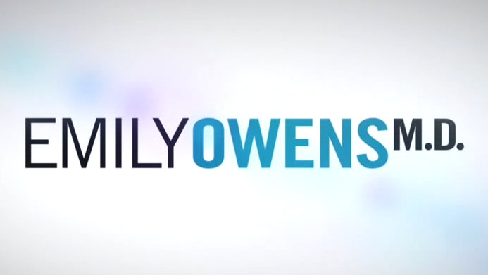 Picture of a TV show: Emily Owens