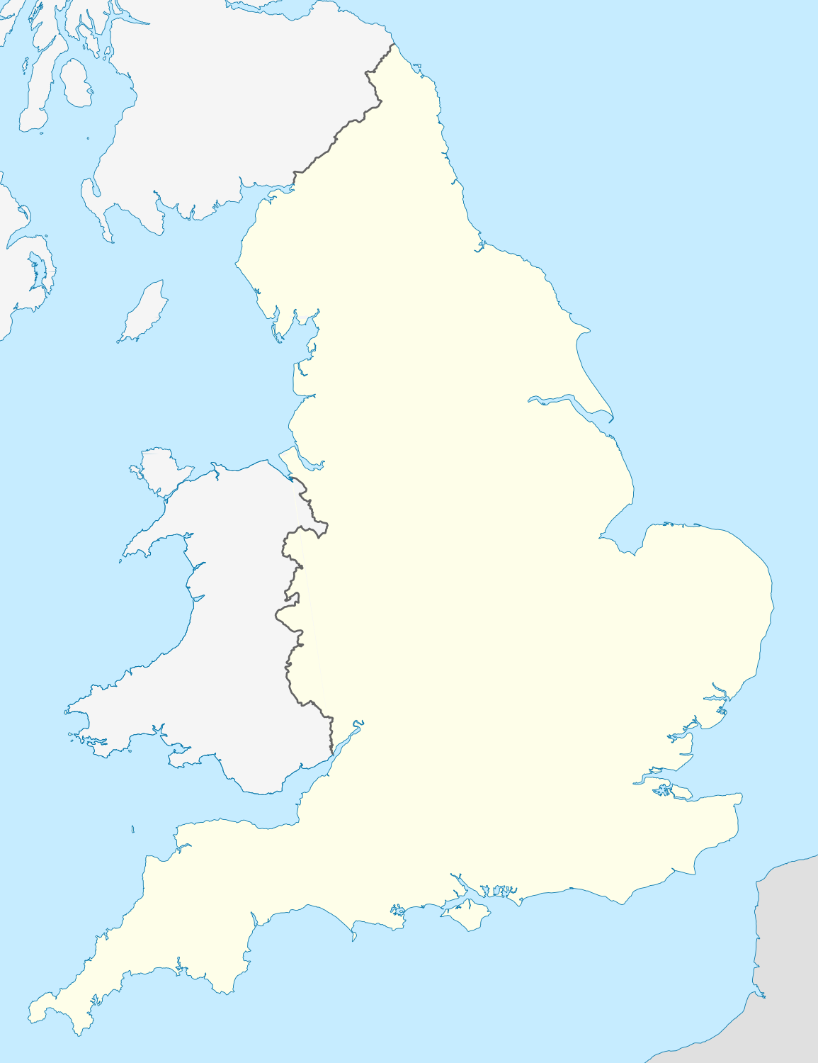 File:England location ...
