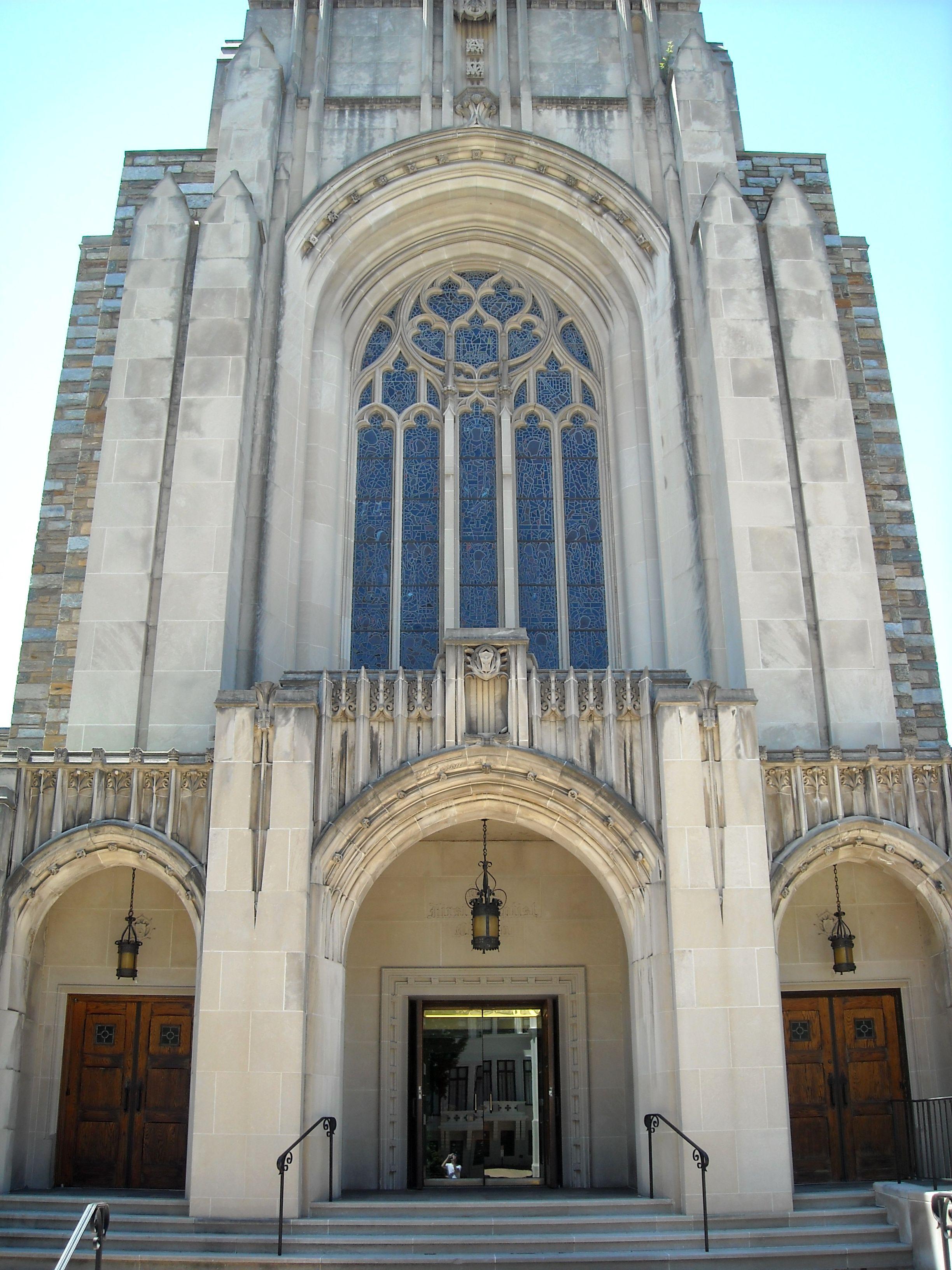 Netherwood park church of christ