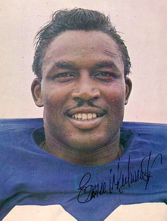 Ernie Wheelwright (running back) - Wikipedia