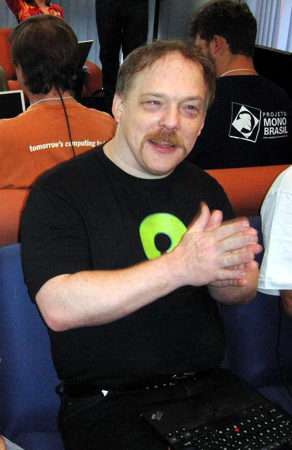 Eric S Raymond Wikiquote