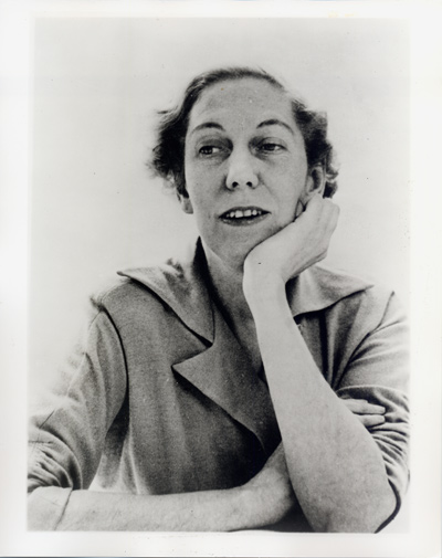 Image of Eudora Welty from Wikidata