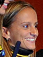 Fabiana Alvim Female volleyball player from Brazil