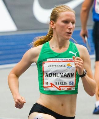 Fabienne Kohlmann