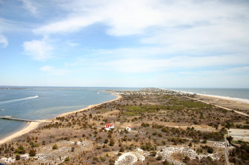 File:Fire Island West from Lighthouse 2006.jpg
