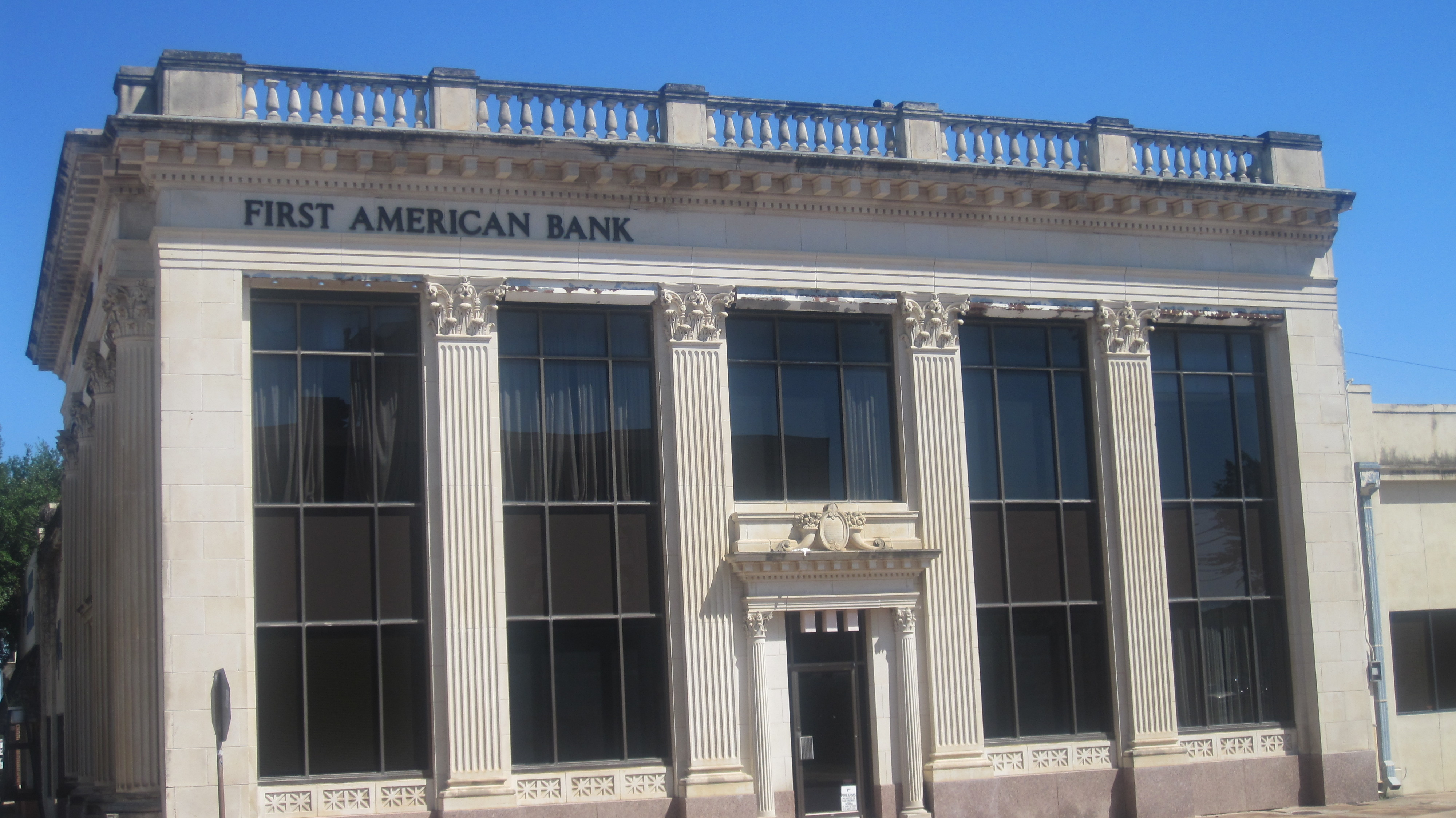 Image result for american bank
