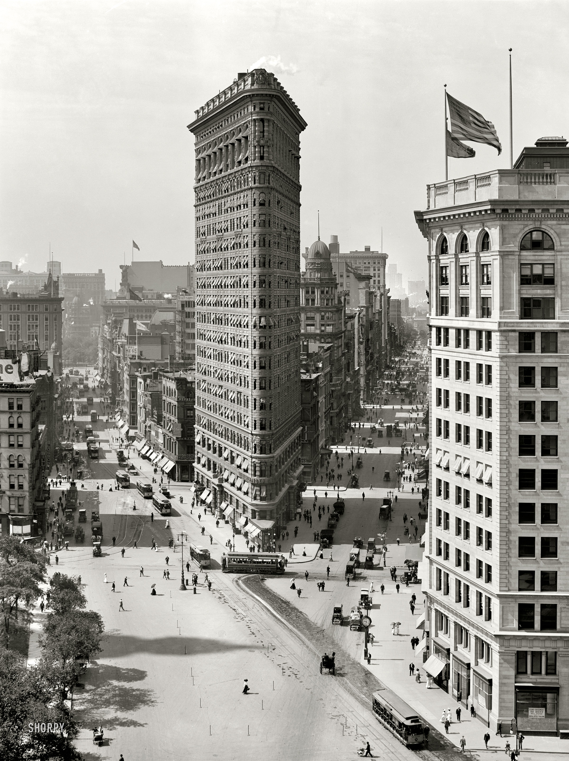 Image Result For Apartments In Flatiron