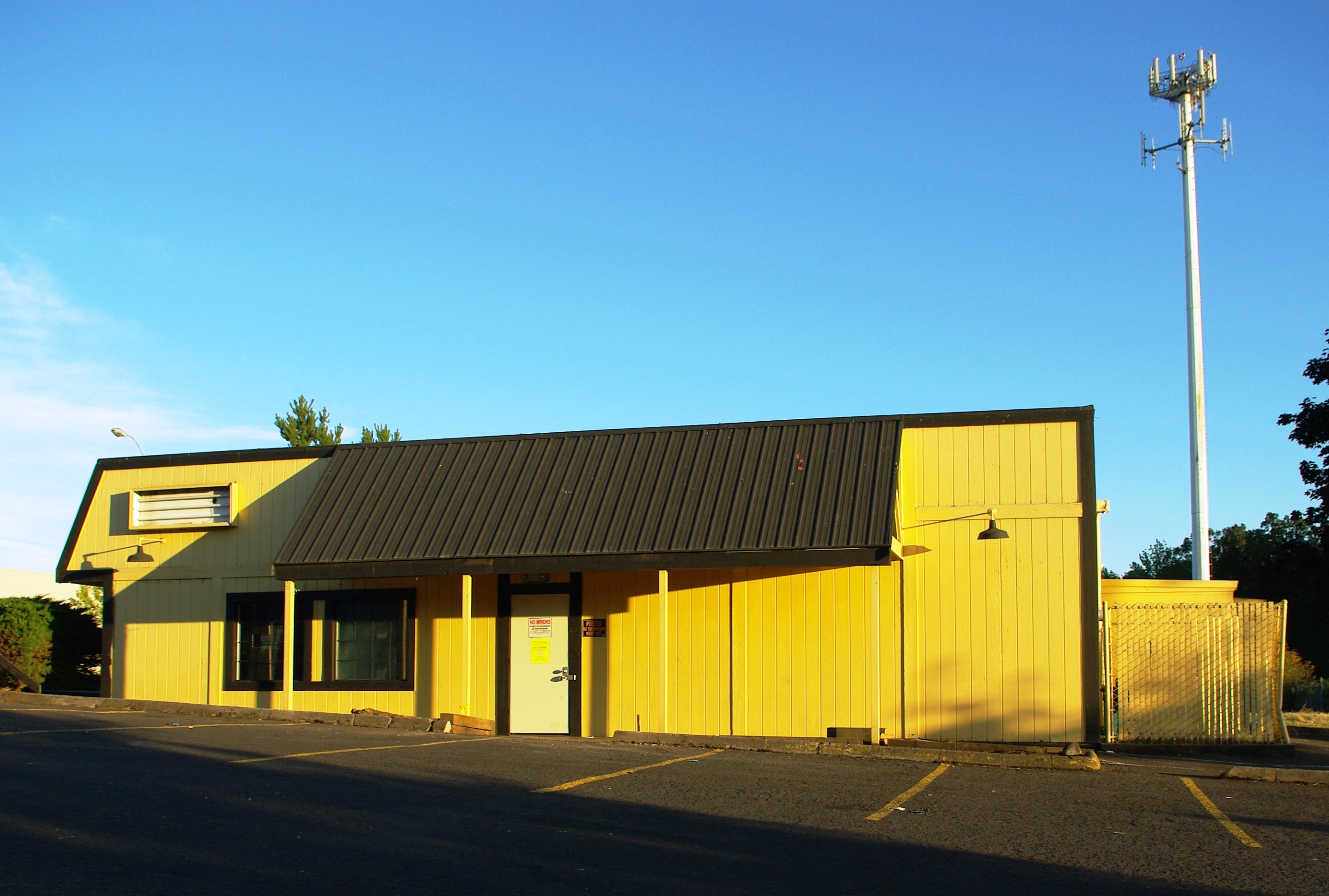 File Former Skippers Restaurant Hillsboro Oregon Jpg