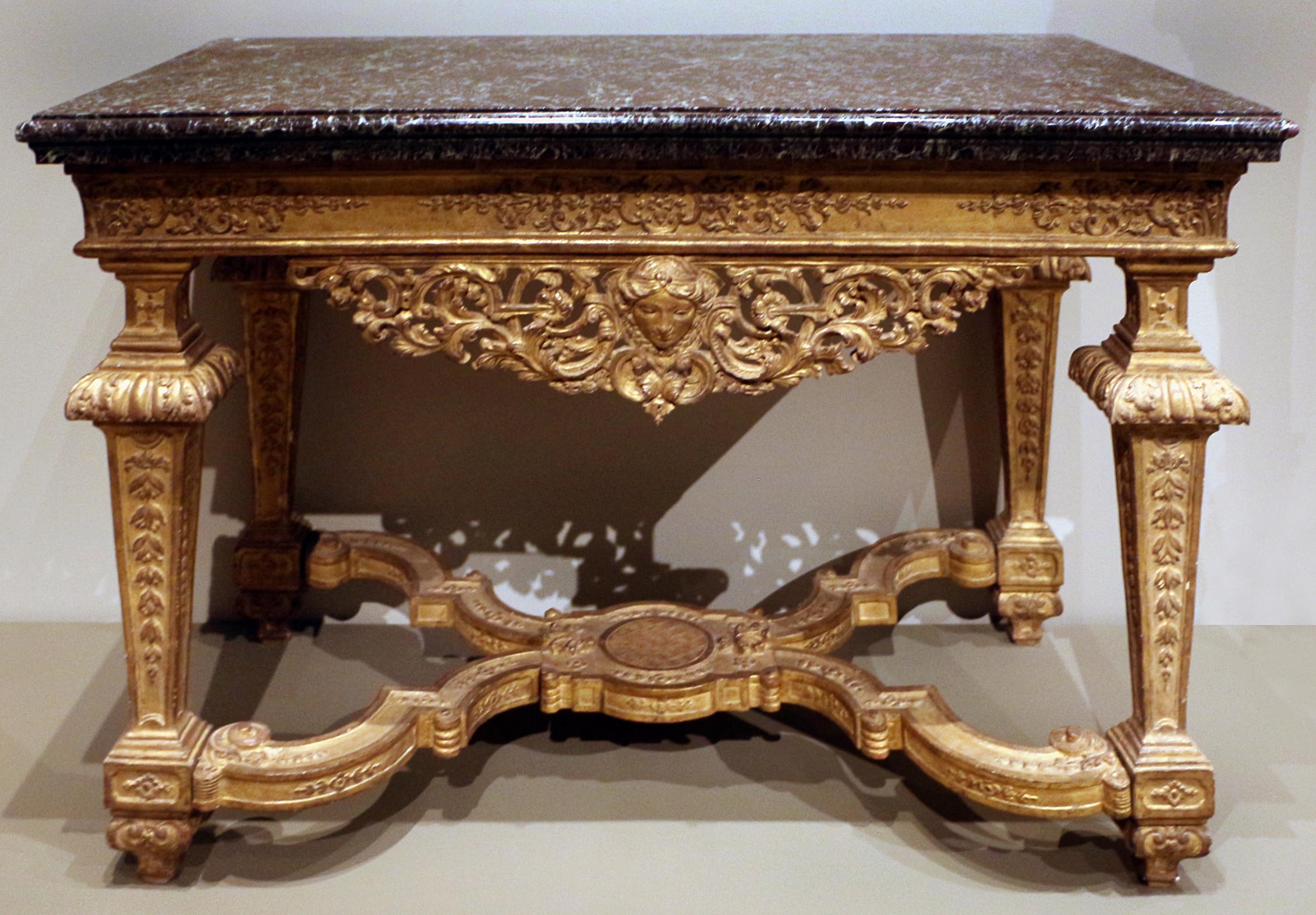 File:Francia, tavolo da parete, 1685-90 ca.jpg - Wikimedia Commons