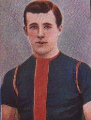 Frank Langley Australian rules footballer