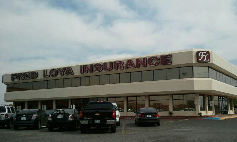Loya Insurance Company >> Fred Loya seguro - Copro