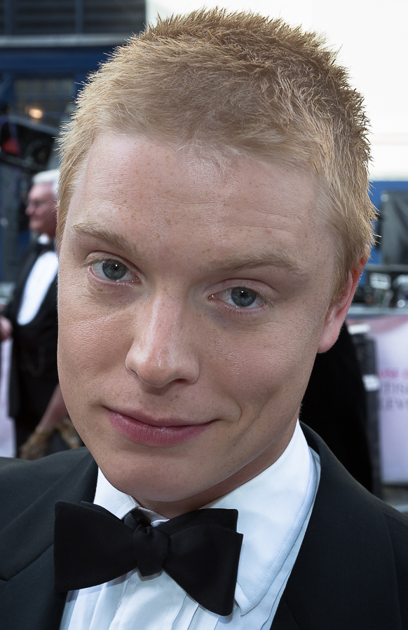 The 29-year old son of father Edward Fox and mother Joanna David Freddie Fox in 2018 photo. Freddie Fox earned a  million dollar salary - leaving the net worth at 11 million in 2018