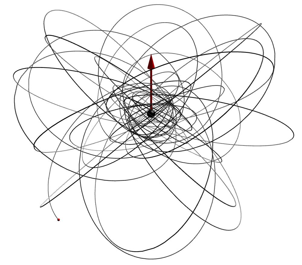 relativistic figures of equilibrium meinel reinhard ansorg marcus kleinwchter andreas neugebauer gernot petroff david