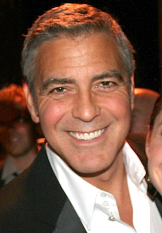 loading image for George Clooney