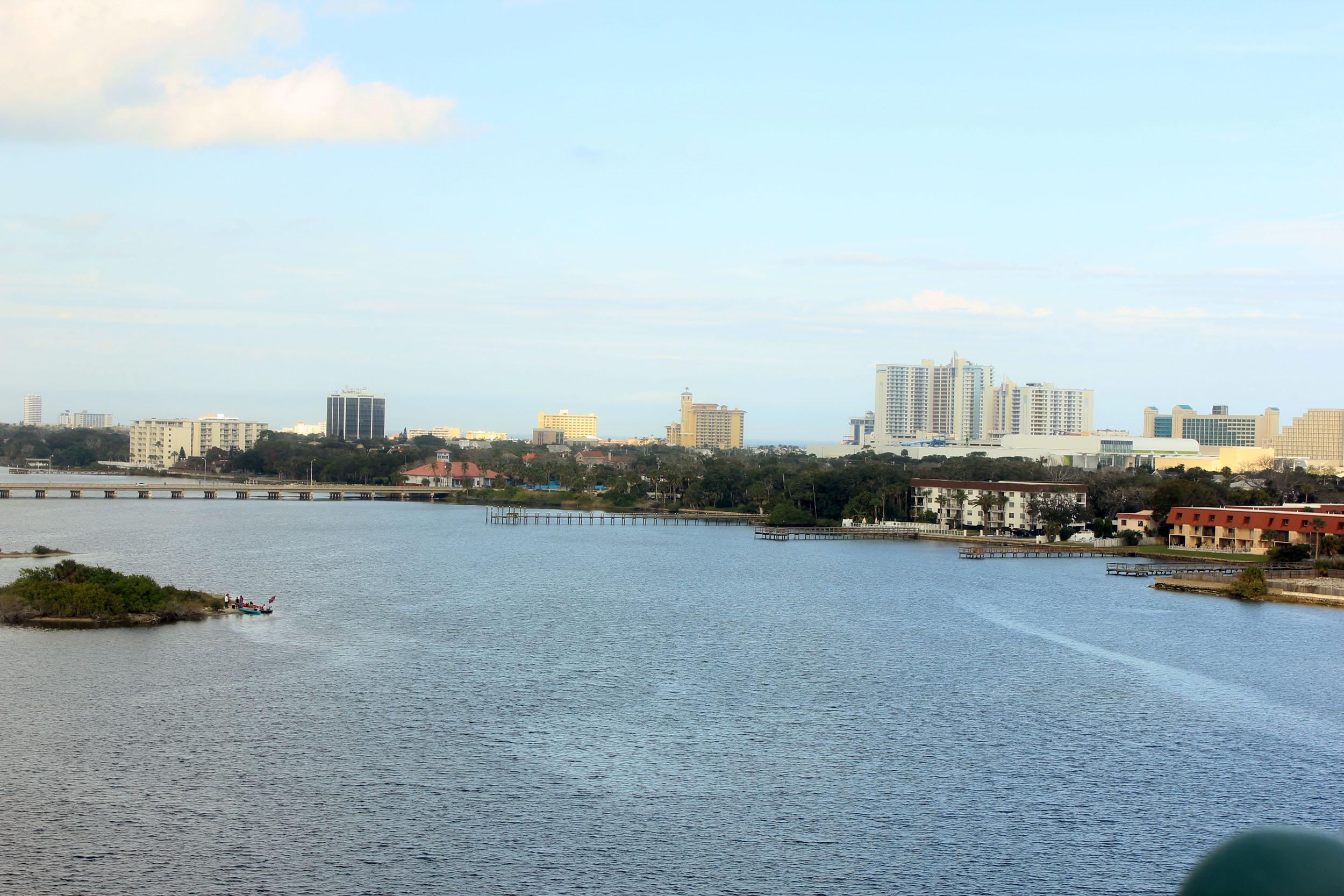 City Of Daytona Beach Folmar Subdivision Mason Avenue