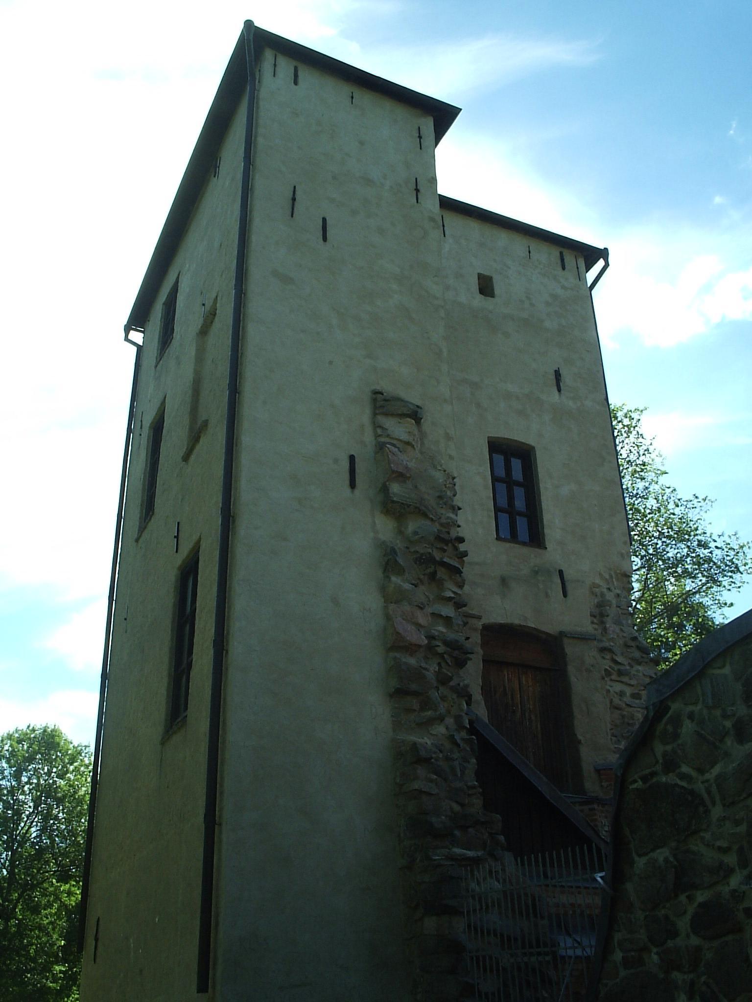 gräfsnäs slott