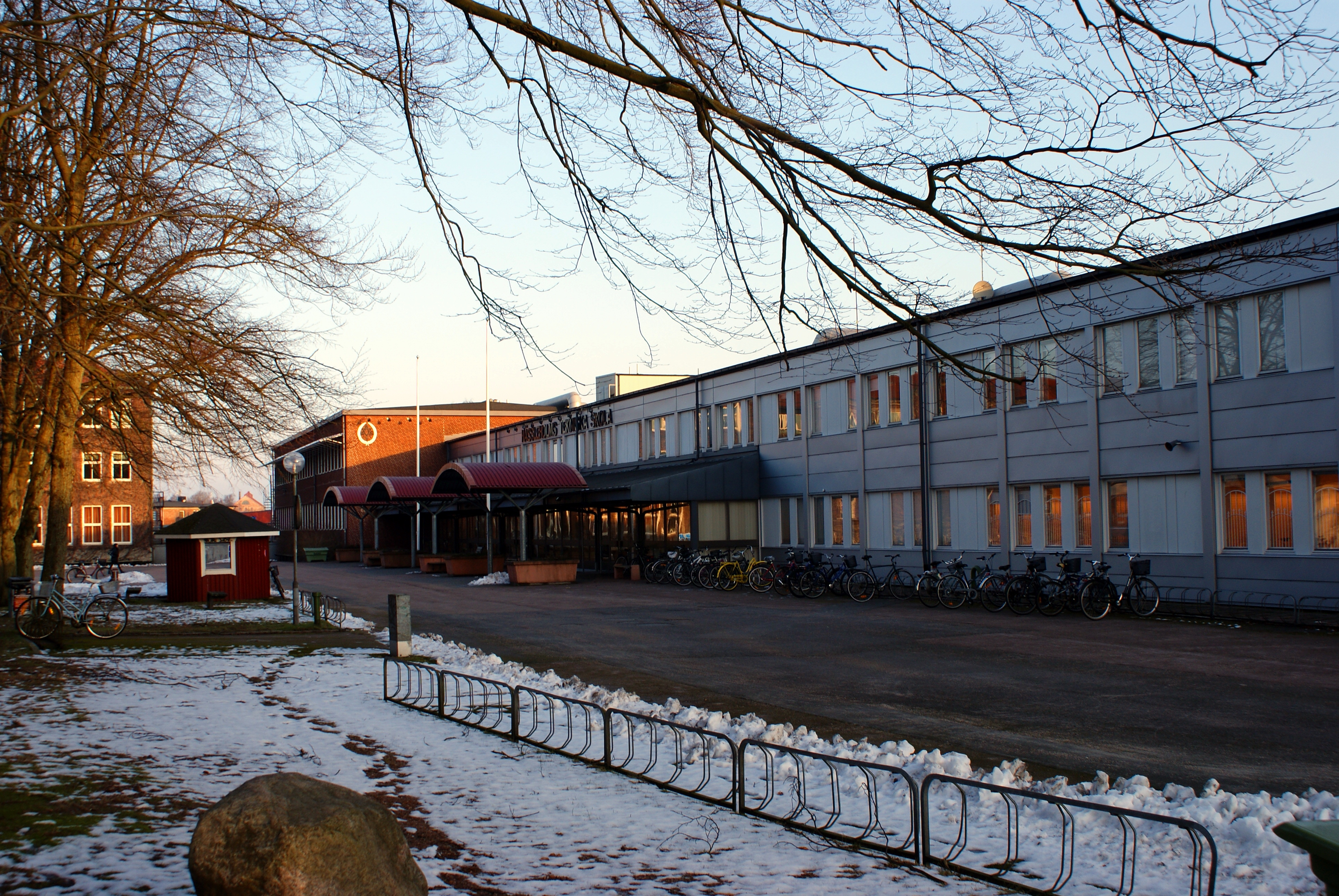Dejta kvinnor i Hässleholm – Sök bland tusentals kvinnor i Hässleholm som vill börja dejta