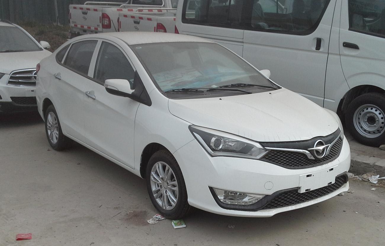 haima m3 facelift china 2016-04-09.jpg