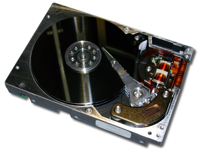 Kietasis diskas vikipedija