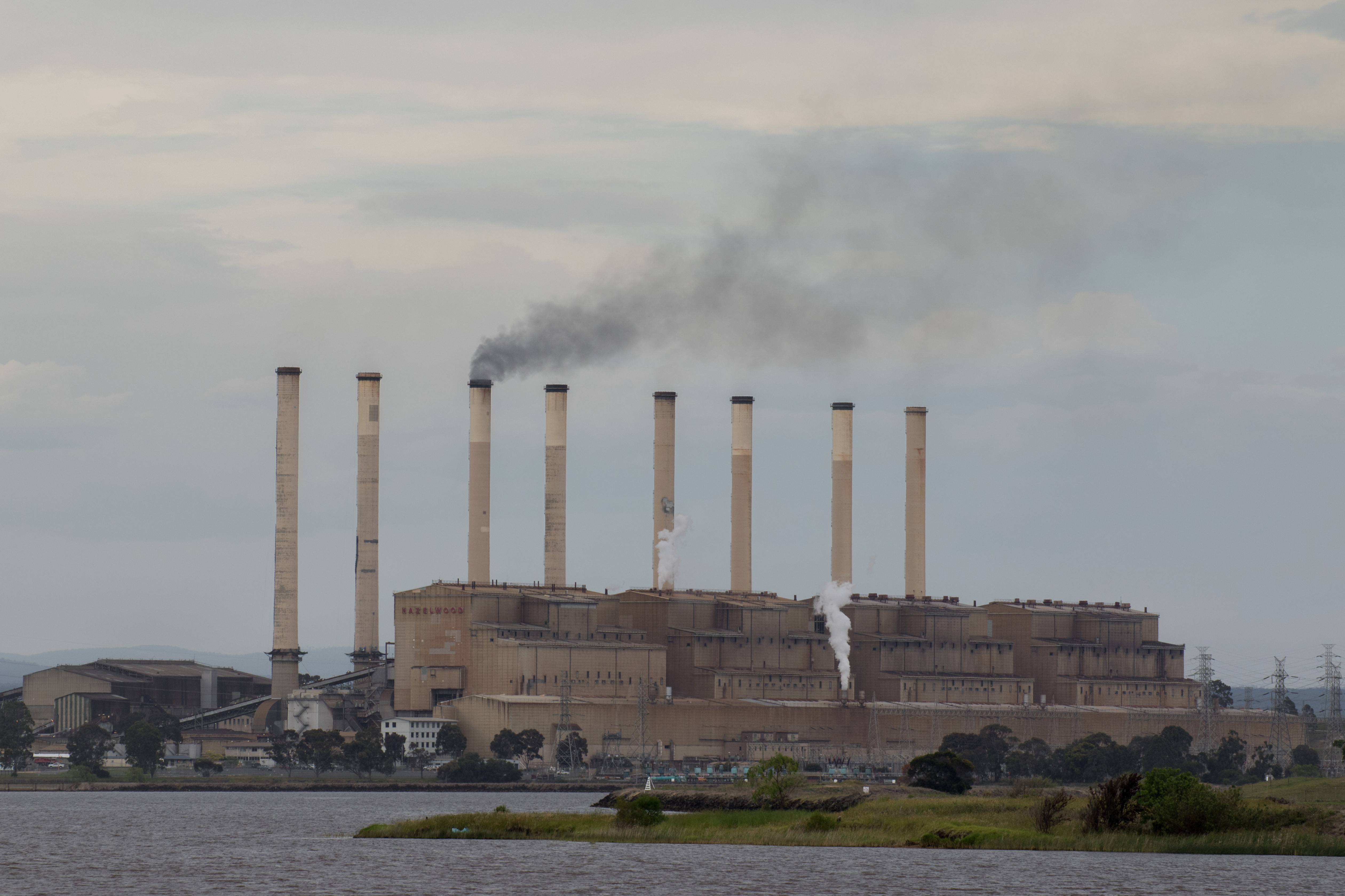 Hazelwood Power Station