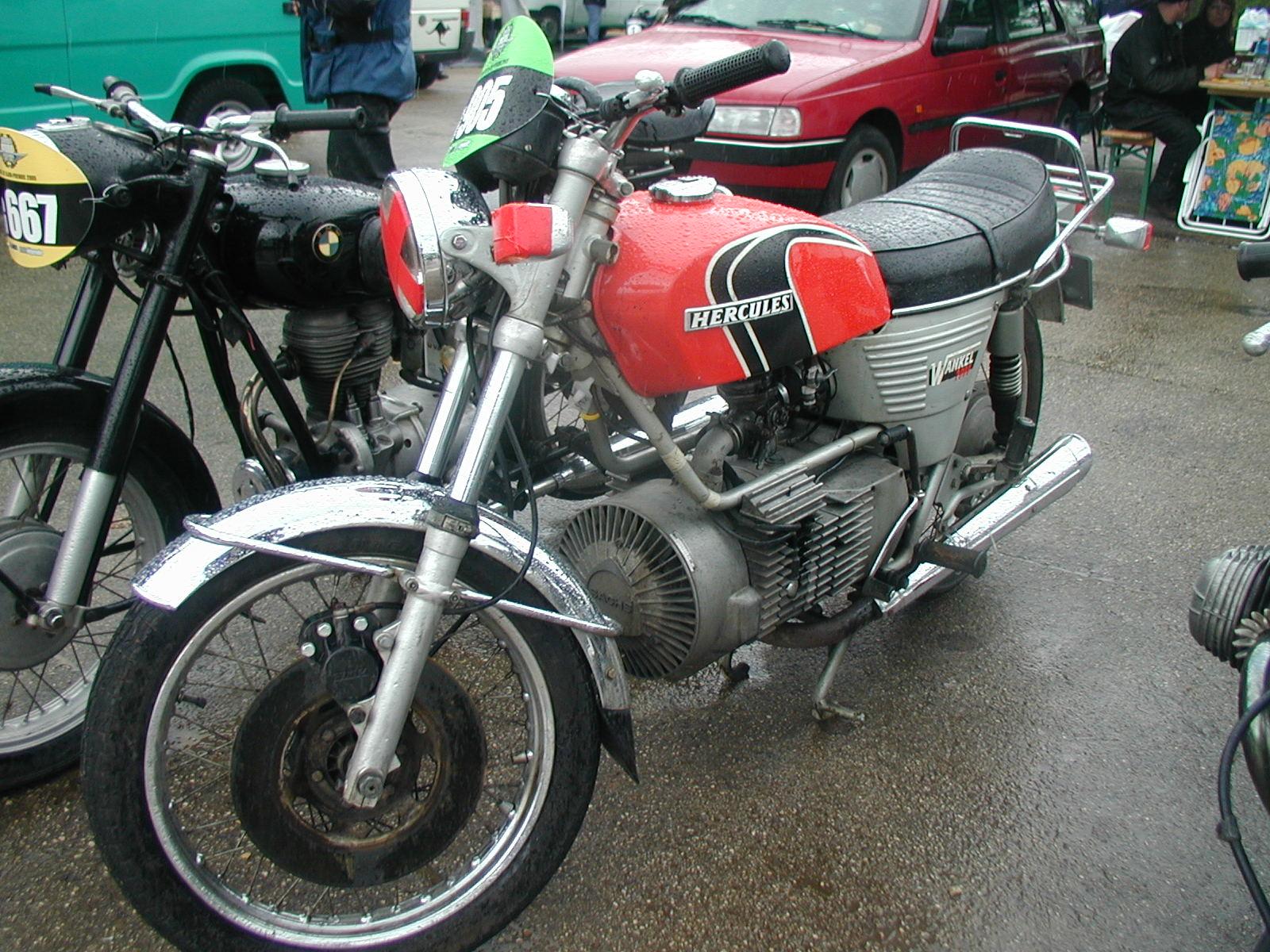 Yamaha Part D Wsa