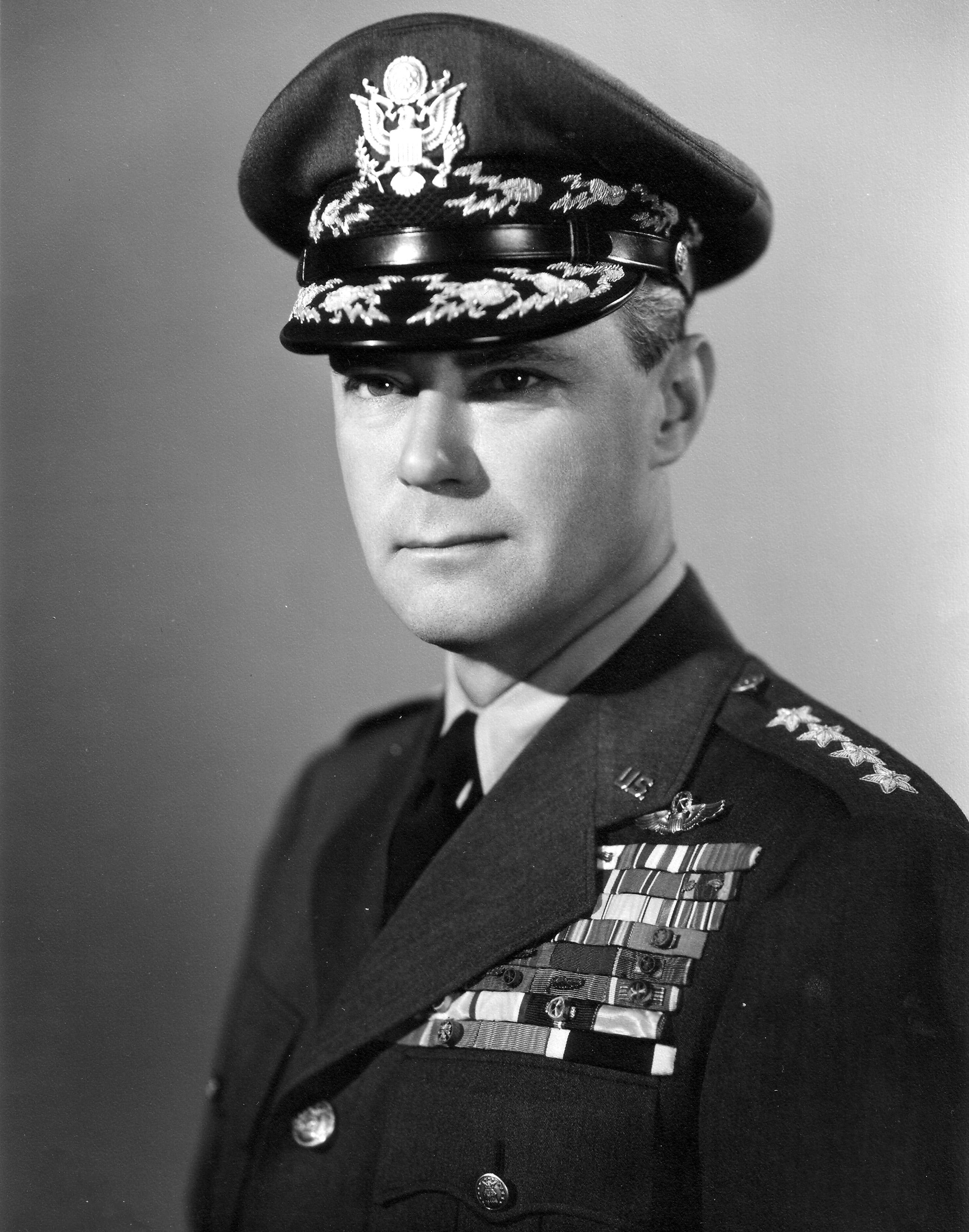 Chief of Staff General Hoyt S. Vandenberg