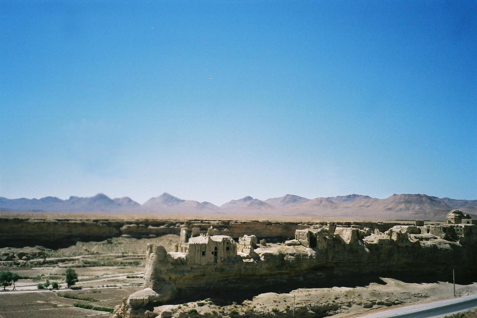 Файл:Izadkhast ruines sassanides.jpg
