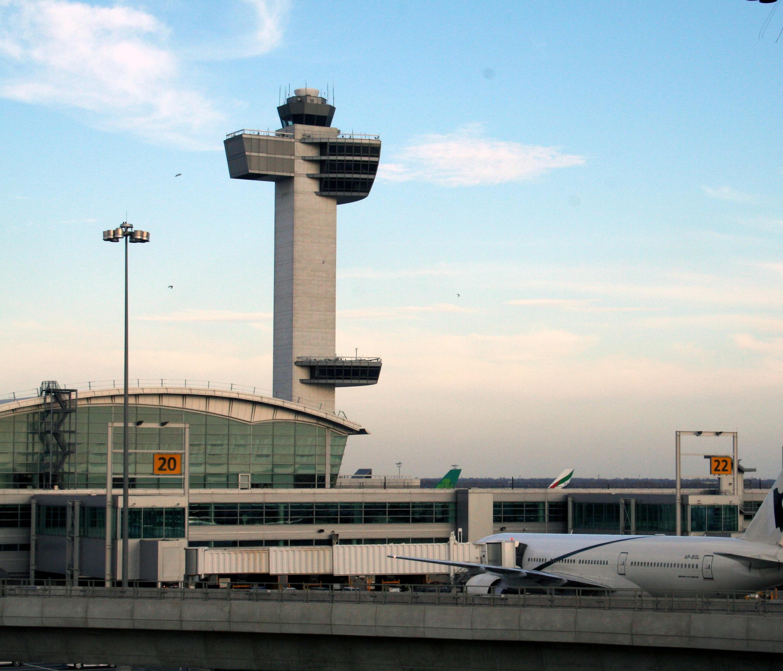 Jfk Airport Long Island