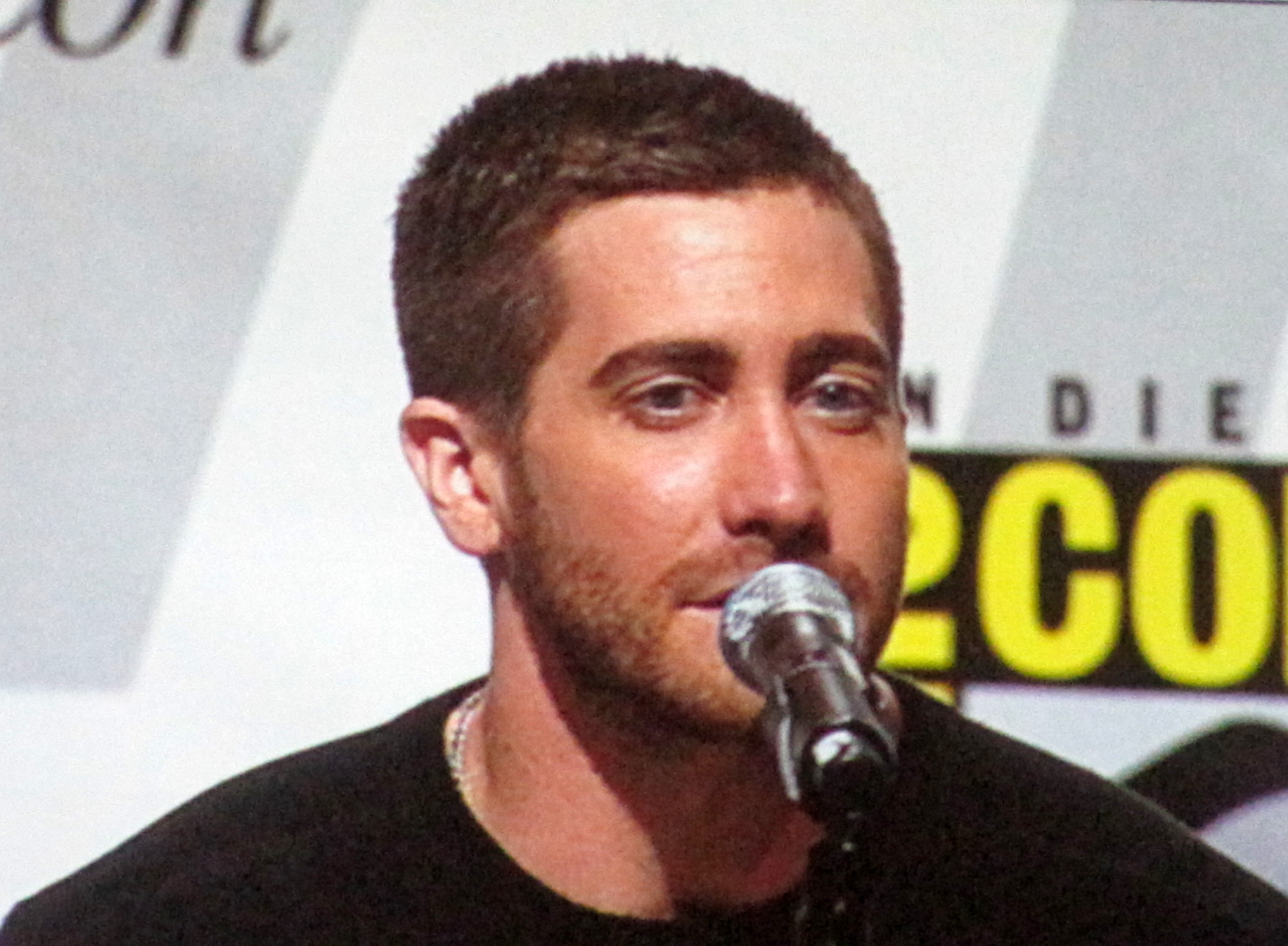 File:Jake Gyllenhaal at