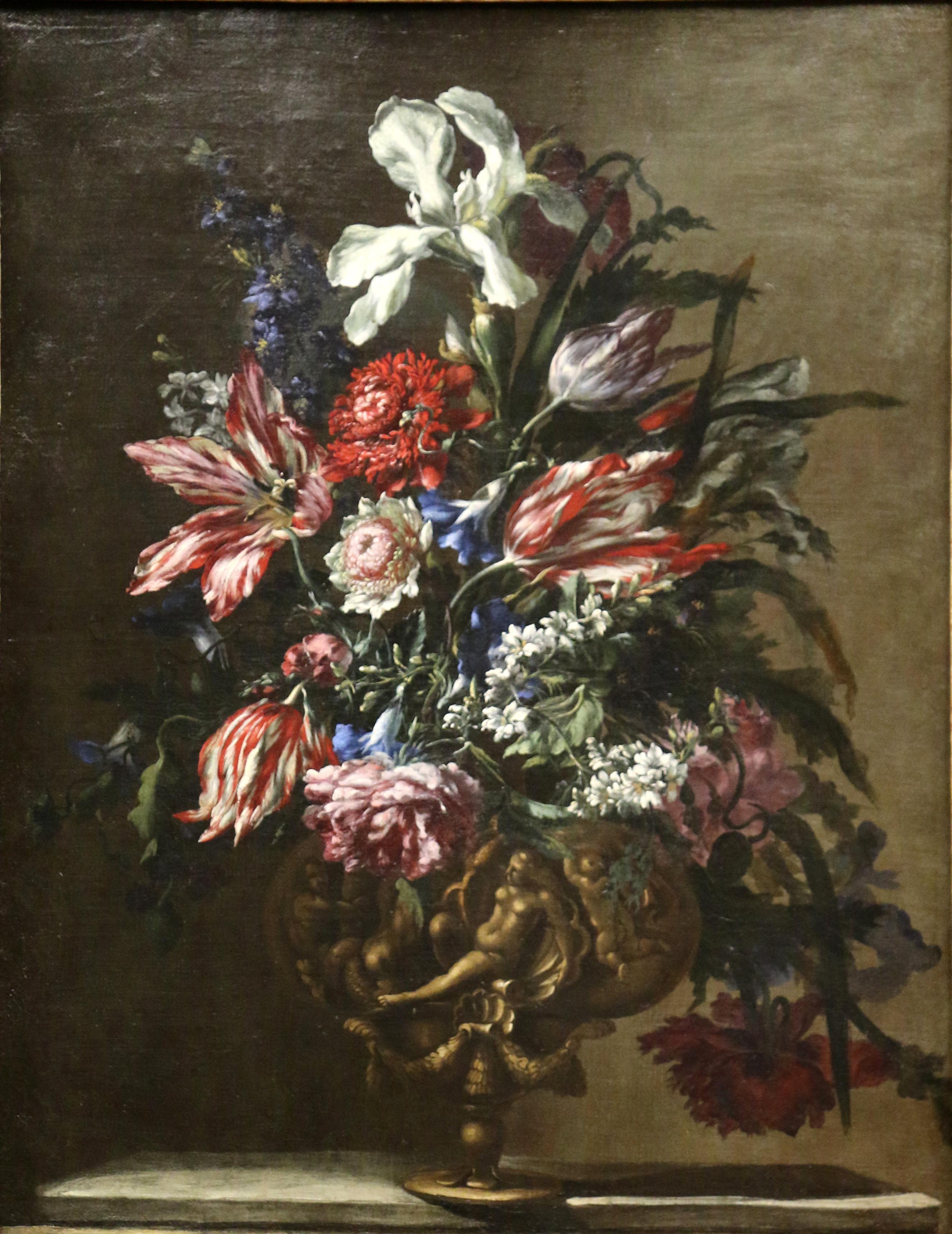 file jean baptiste monnoyer fleurs dans un vase wikimedia commons. Black Bedroom Furniture Sets. Home Design Ideas