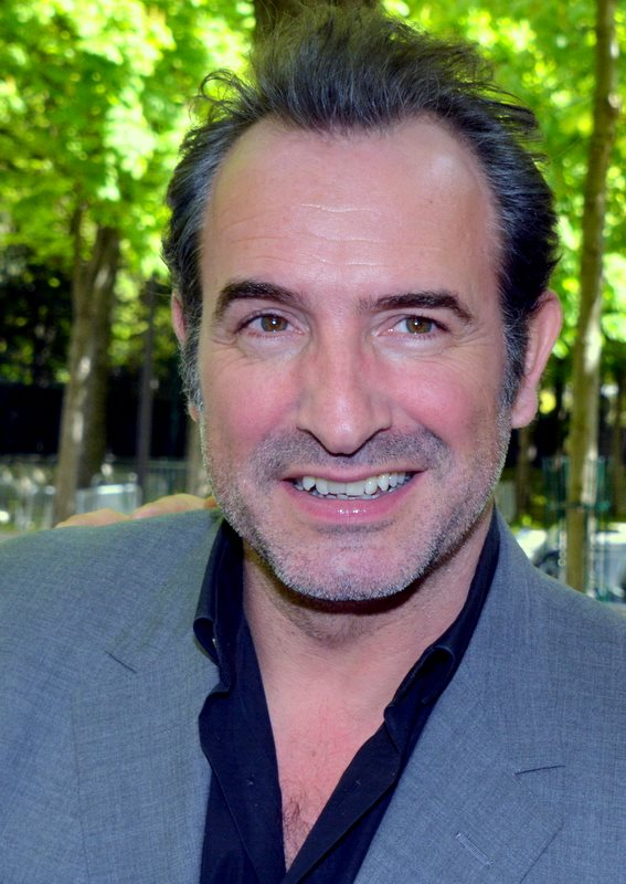 Jean dujardin wikipedia for Jean dujardin photo