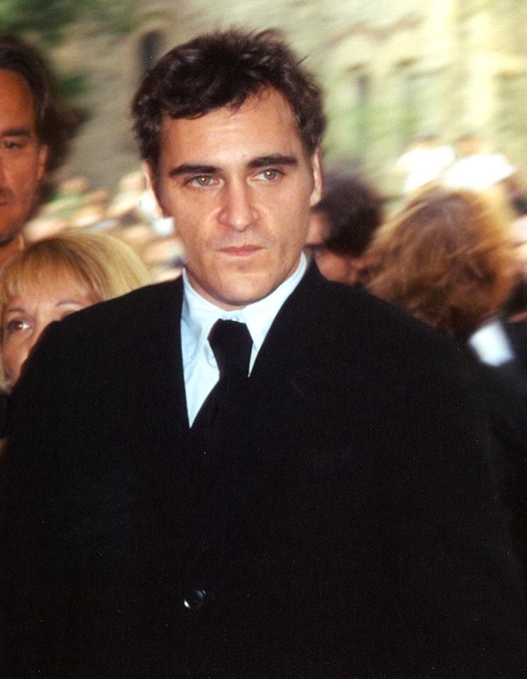 Joaquin Phoenix - Picture Colection