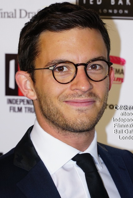 jonathan bailey actor wikipedia