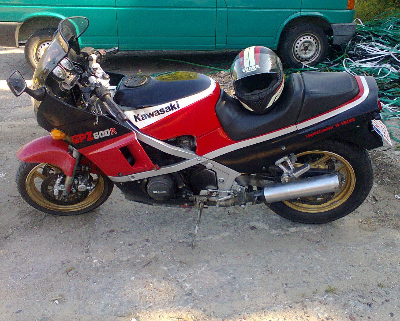 Kawasaki R For Sale
