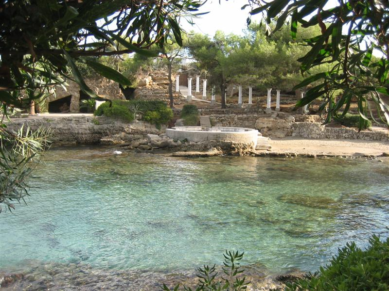 Kallithea Hot Springs
