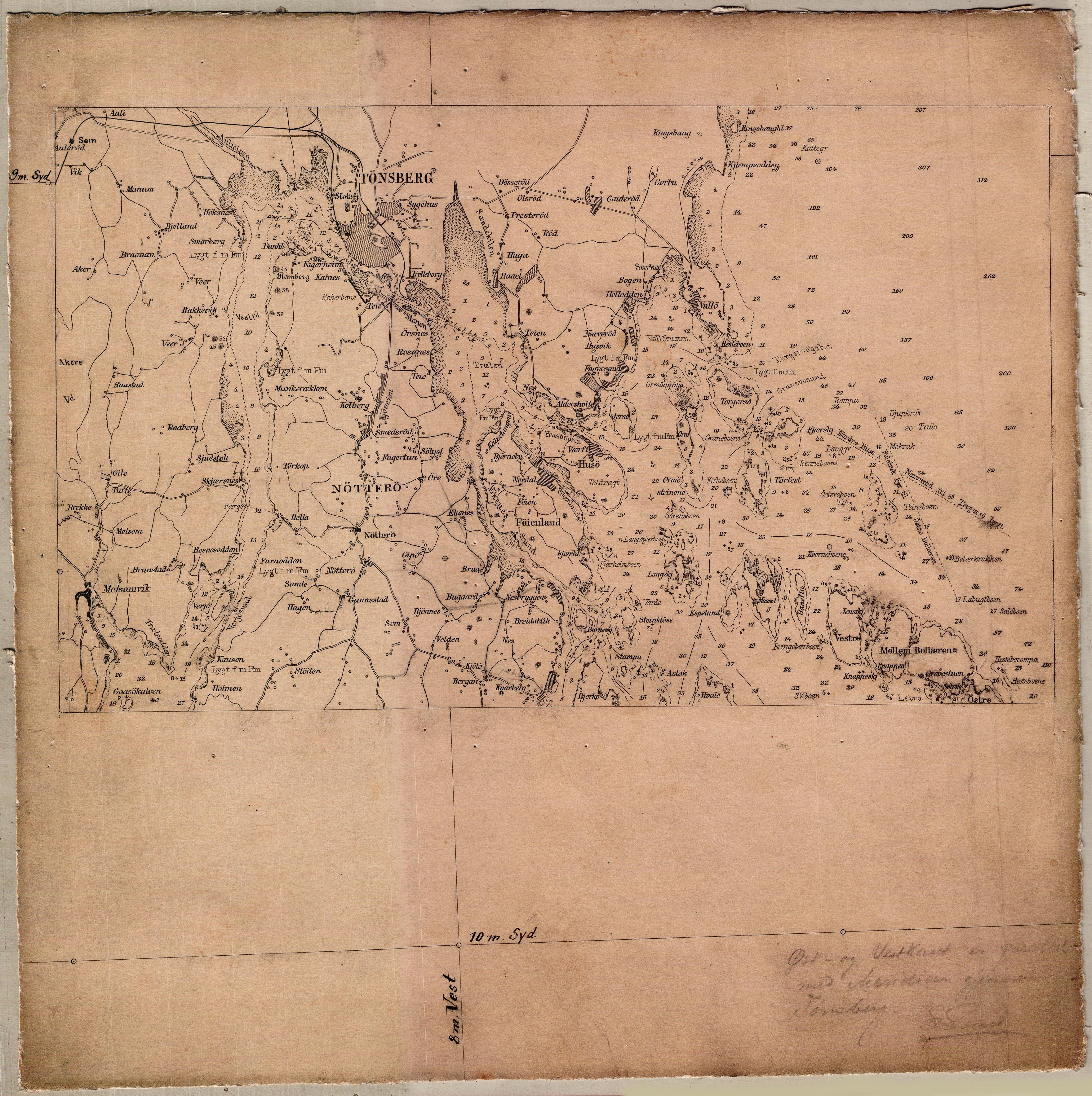 kart kyst File:Kart over Tønsberg, veier og kyst.png   Wikimedia Commons kart kyst